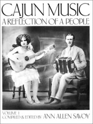 Cajun Music: A Reflection of a People